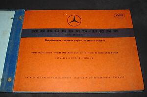 Ersatzteilkatalog Mercedes Benz Typ M 114 E /8 Einspritz Motor Strich 8 12/1970 - Deutschland - Widerrufsbelehrung Widerrufsrecht Sie haben das Recht, binnen 1 Monat ohne Angabe von Gründen diesen Vertrag zu widerrufen. Die Widerrufsfrist beträgt 1 Monat ab dem Tag an dem Sie oder ein von Ihnen benannter Dritter, der nicht der Beför - Deutschland