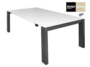 esstisch weis ausziehbar 300 cm das beste aus wohndesign. Black Bedroom Furniture Sets. Home Design Ideas