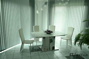 Esstisch Wohnzimmer Tisch Küchentisch Marmor-Kunststein ...