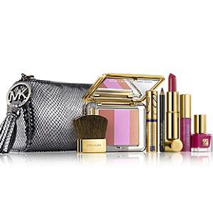 Estee Lauder Michael Kors 2012 Limited Edition Holiday Set SEALED $200