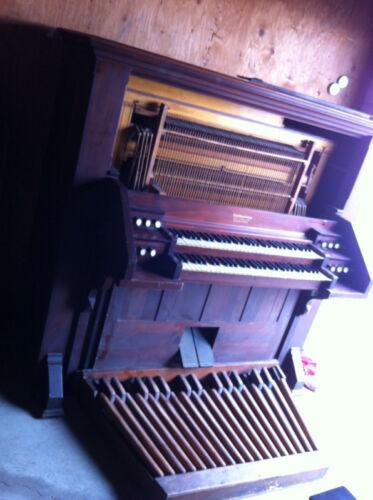 Estey Organ Company Reed, Studio,Gibson established 1846 Brattleboro VT. U.S.A. in Musical Instruments & Gear, Piano & Organ, Organ | eBay
