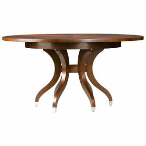 Dining table dining table 60 round with leaf for 0 60 table