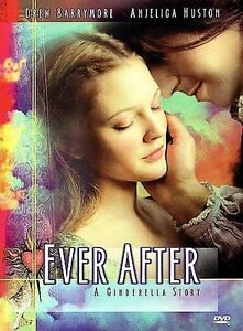 Ever After: A Cinderella Story (DVD, 199...