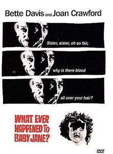 What Ever Happened to Baby Jane? (DVD, 1...