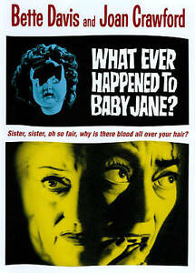 What Ever Happened to Baby Jane? (DVD, 2...