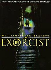 The Exorcist 3 (DVD, 1999)