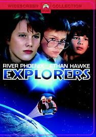 Explorers - (DVD) (OFF THE SCHEDULE) (20...