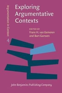 Exploring Argumentative Contexts 4 by Ba...