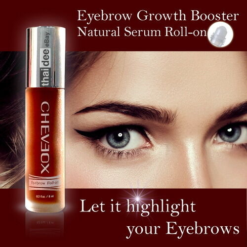 how to make eyebrows grow thicker and fuller