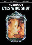 Eyes Wide Shut (DVD, Canadian; Special E...