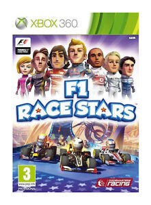 F1 Race Stars for Microsoft Xbox 360