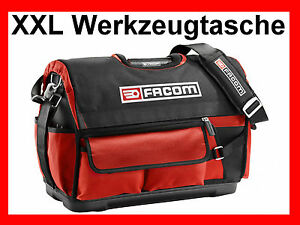 facom probag werkzeugtasche gro werkzeugkoffer xxl 47l werkzeug tasche bs t20pb ebay. Black Bedroom Furniture Sets. Home Design Ideas