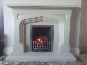 FANTASTIC-PORTLAND-STONE-FIRE-SURROUND-STONE-FIREPLACE-FIRE-PLACE-SURROUND