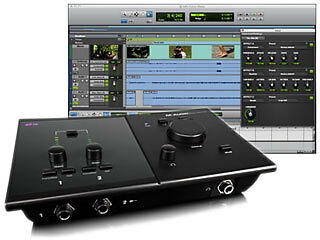 "FAST TRACK C400 USB Audio Interface ""NEW"" M-Audio C 400 w/ PRO TOOLS SE in Musical Instruments & Gear, Pro Audio Equipment, Computer Recording Interfaces 