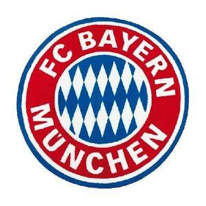 fc bayern logo neu