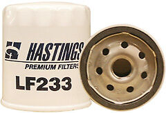 Federated Lf233f Oil Filter Engine Oil Filter Ebay
