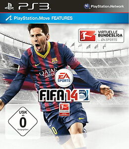 FIFA-14-PS-3-Playstation-3-NEU-OVP-deutsche-Version