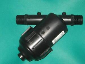 Filtro cartuccia tubo acqua irrigazione goccia pioggia for Filtro per irrigazione