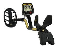 "FISHER F75 METAL DETECTOR Standard 11"" Coil & 6.5"" eliptic coil in Consumer Electronics, Gadgets & Other Electronics, Metal Detectors 