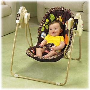 Fisher Price Baby Swing Lookup Beforebuying