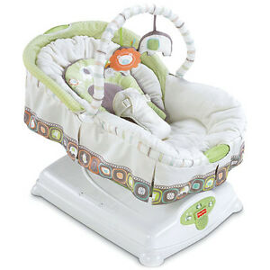 Babyschaukel Fisher Price