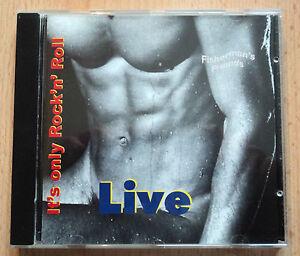 FISHERMAN-039-S-FRIENDS-Live-Album-15-Songs