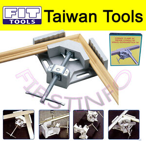 -TOOLS-Corner-Clamp-for-Wood-Metal-Right-Angle-90-Degree-Weld-Welding