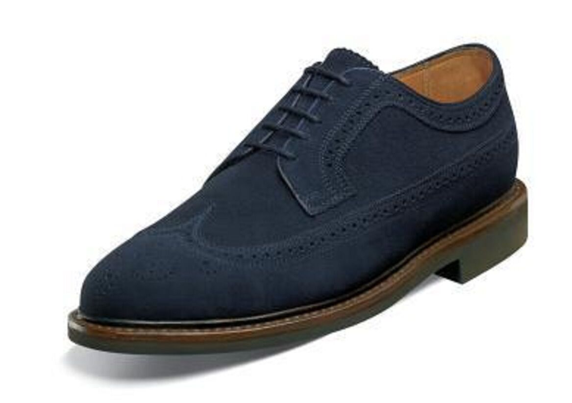 what color shoes to wear with navy blue dress car