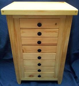 Fly storage cabinet fly tying fly fishing trout smallmouth for Fishing rod storage cabinet