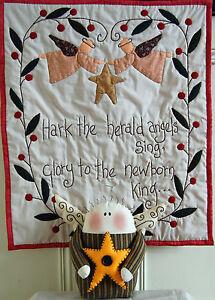 30 Days of Sewing: Folk Art Moose Applique