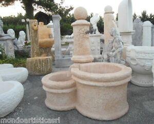 Cemento e polvere di marmo frusta per impastare cemento - Il giardino di gesso ...