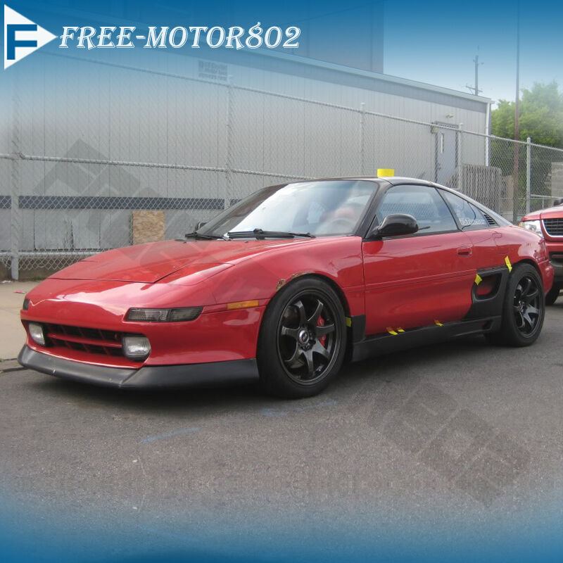 1991 Toyota Mr2 For Sale: 1991 Toyota Mr2 Parts Ebay