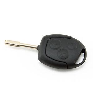 Ford auto schl ssel funkschl ssel klappschl ssel mondeo for Schlussel im auto vergessen