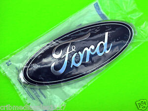 Ford F-150 Front Grill Emblem