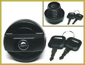 ford fiesta focus mondeo fusion tankdeckel schloss tankverschluss neu ebay. Black Bedroom Furniture Sets. Home Design Ideas