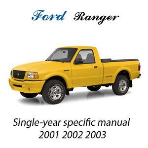 28 2001 ford ranger shop manual 35123 2001 ford. Black Bedroom Furniture Sets. Home Design Ideas