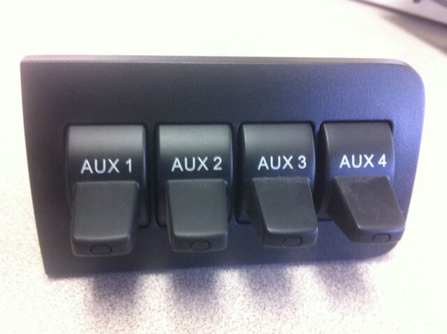 Wtb  Aux Switches