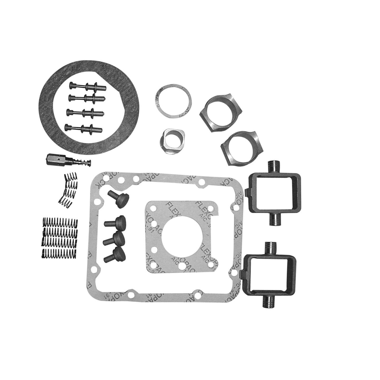 Ford 9n Hydraulic Pump Removal : Ford n hydraulic repair bing images