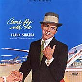 FRANK-SINATRA-Come-Fly-With-Me-CD-Billy-May-Orchestra