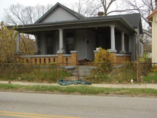 FREE HOUSE DAYTON OHIO CASH SALE in Real Estate, Other Real Estate | eBay