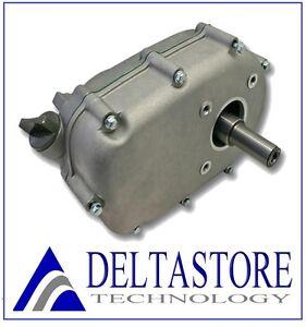 Frizione centrifuga a bagno d 39 olio con riduttore 20mm - Frizione a bagno d olio ...