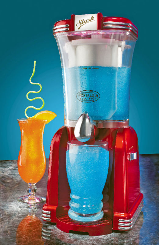 icee slushy machine