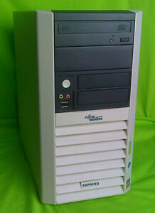 FSC-Esprimo-P5615-AMD-Athlon-2-21GHz-1GB-RAM-80-GB-HDD-DVD-XP-COA