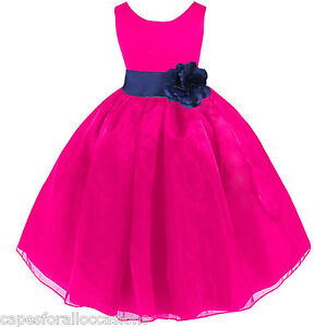 Distinct a line v neckline watteau train lace wedding blue dress
