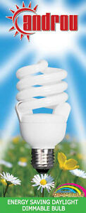 FULL-SPECTRUM-DAYLIGHT-DIMMABLE-BULB-20W-Screw