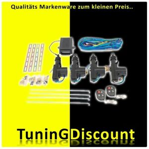 Funk Zentralverriegelung Nachr Sten Zb Peugeot 107 Ebay