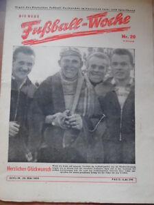 FUWO-20-20-5-1959-Taeve-Schur-Motor-Zwickau-VfL-Bochum-3-1-Europa-Cup-Halbfinale