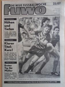 FUWO-25-23-6-1987-3-Thom-Wuerdigung-Fussballmeister-BFC-Dynamo-Wolfgang-Altmann