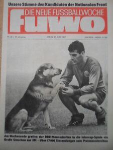 FUWO-26-27-6-1967-Farkas-Lok-Sofia-Leipzig-1-0-EM-Qualifikation-Lew-Jaschin