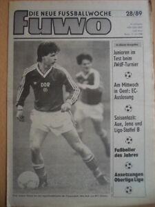 FUWO-28-11-7-1989-3-Mike-Buth-Europa-Cup-Fazit-Wismut-Aue-Carl-Zeiss-Jena